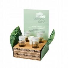 Milk Shake ampułki zagęszczanie włosów 4X12ml