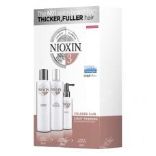 Nioxin System 3 Color Safe
