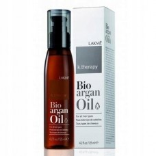 Lakme K.Therapy Bioargan Organic Argan Oil
