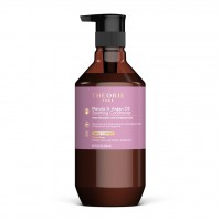 THEORIE Sage Marula & Argan Oil Smoothing Conditioner