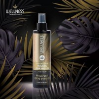 Wellness premium products wellplex leave in mask