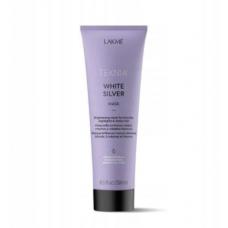 Lakme Teknia White Silver Mask For Blonde Hair