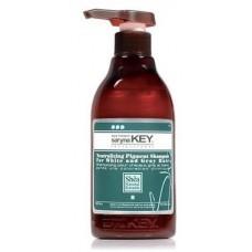 saryna key shampoo for blondes