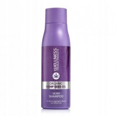 Wellness Silver shampoo