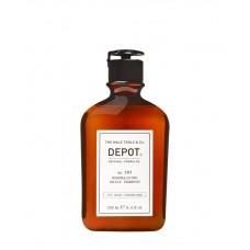 DEPOT no.101 Everyday use shampoo