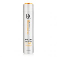 GK color protection moisturizing shampoo
