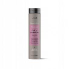 Lakme TekniaColor Refresh shampoo violet lavendar