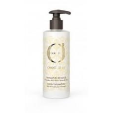 OLIOSETA ORO DI LUCE shampoo