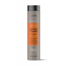 Teknia Color fresh Saffron Shampoo Hair Copper Red