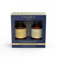THEORIE Sage Monoi & Buriti Glossing Travel Kit